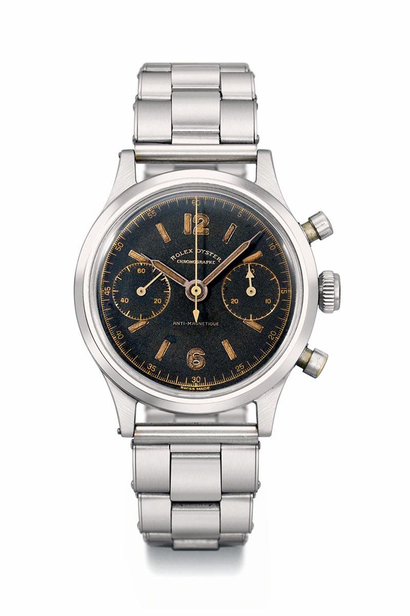 Rolex Oyster Chronographe 3525