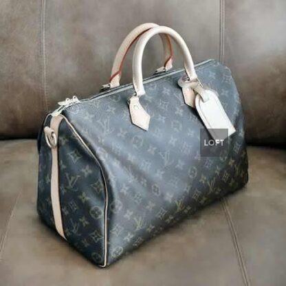 Louis Vuitton Speedy Bandoulière 35