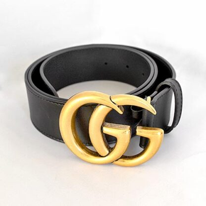 Gucci Cinturón Hebilla Doble G