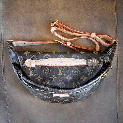 Louis Vuitton Bumbag Monogram Brown
