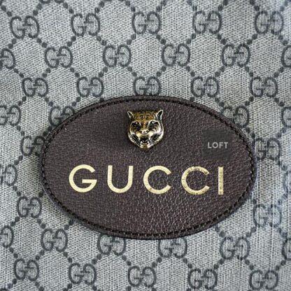 Gucci Mochila Neo Vintage