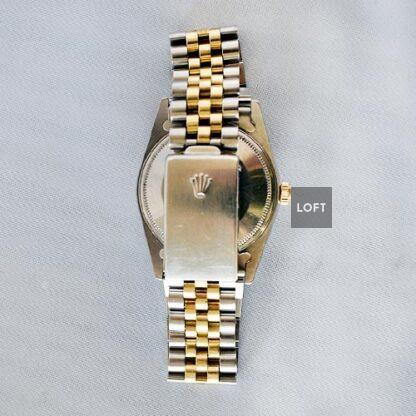 Rolex Oyster Perpetual Date 1500