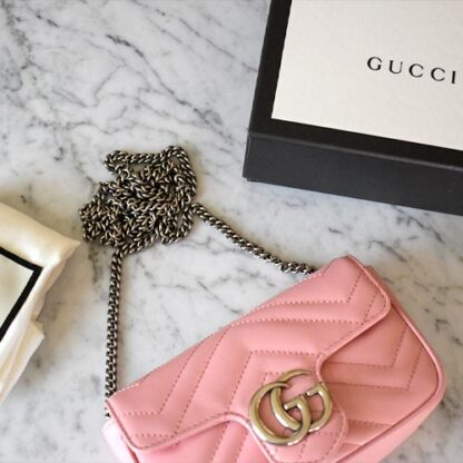 Gucci GG Marmont Super Mini
