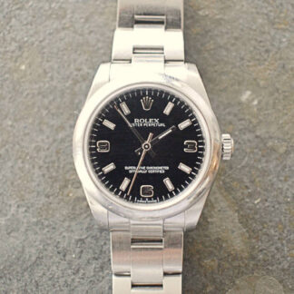 Oyster Perpetual 31 mm