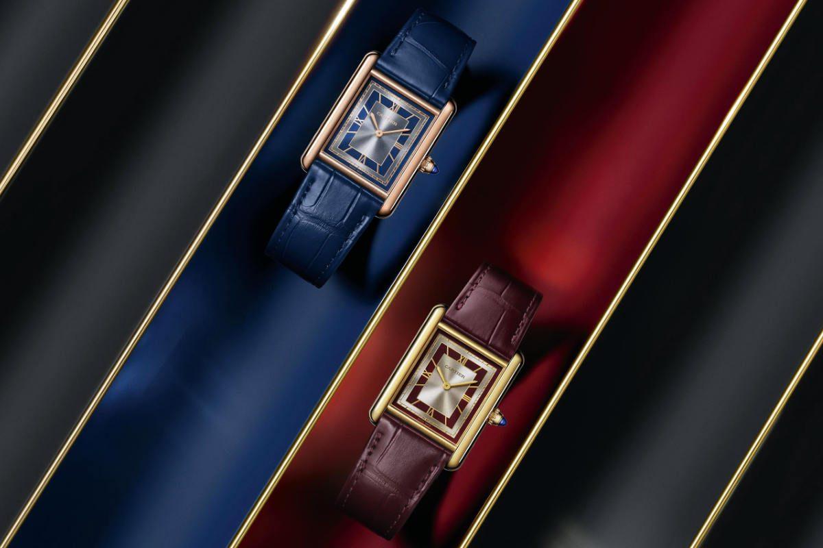 Watches & Wonders 2021: Novedades Cartier