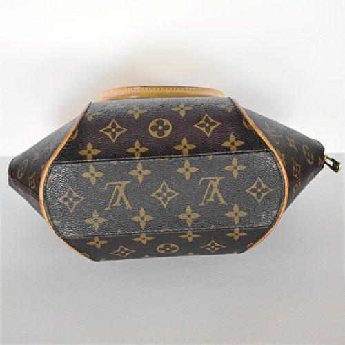 Louis Vuitton Cartera Ellipse PM Monogram