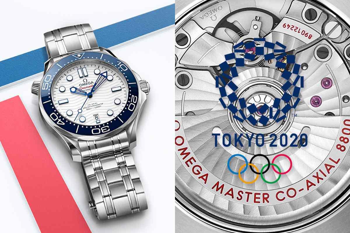 Omega y los Juegos Olímpicos