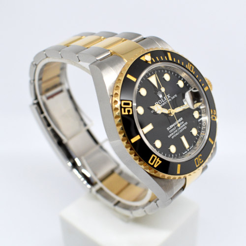 Rolex Submariner Date 126613LN 2021