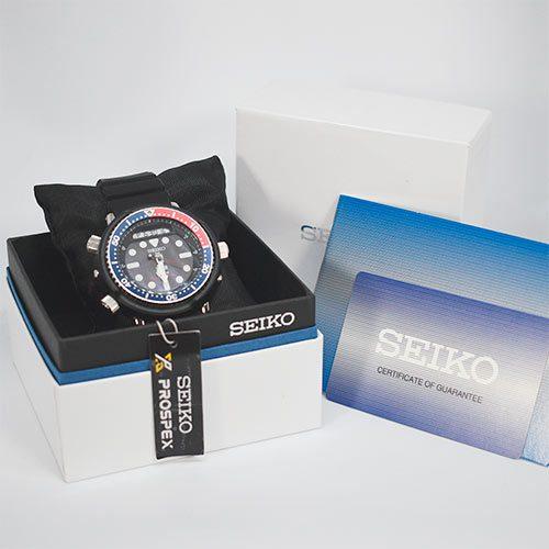 "Seiko Prospex SNJ027P1 ""Arnie"" 2020"