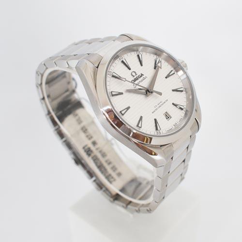 Omega Seamaster Aqua Terra 150M Co‑Axial Master Chronometer