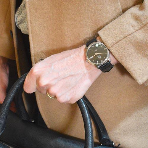 Omega De Ville Prestige Co-Axial Chronometer 39,5 mm 2021