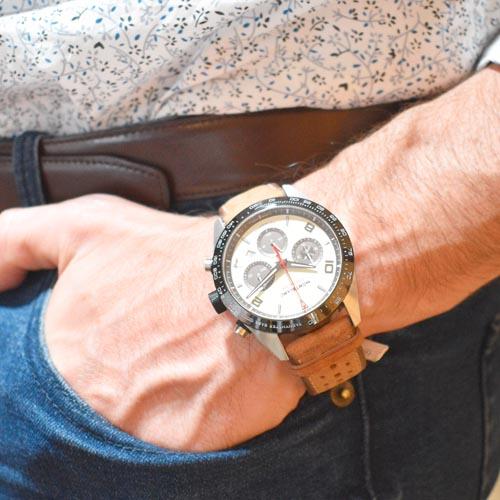 Montblanc TimeWalker Manufacture Chronograph Edición Limitada