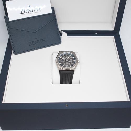 Zenith Defy Classic Titanium 2021 95.9000.670/78.R782