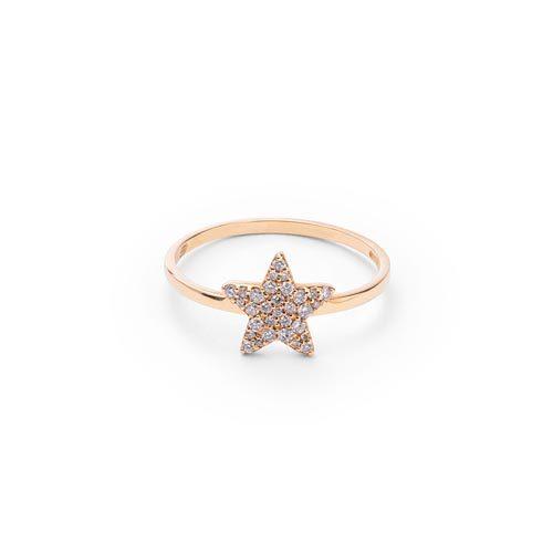 HBC Anillo estrella