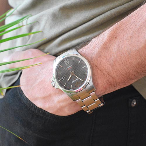 Longines Conquest VHP 2018