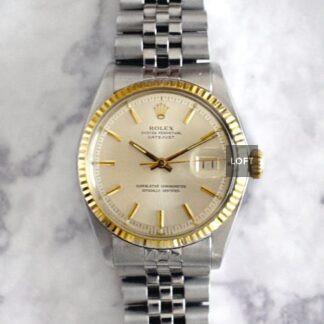Rolex Datejust 36 mm Ref. 1601