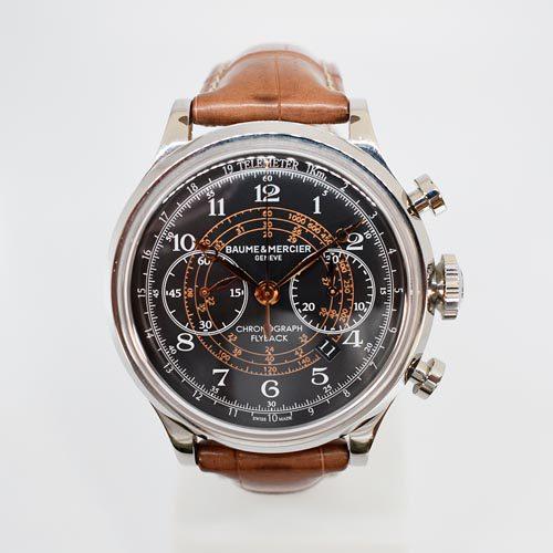 Baume & Mercier Capeland Chronograph Flyback M0A10068