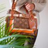 Louis Vuitton Sac Rayures PM