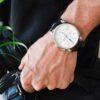 Montblanc 4810 Chronograph Automatic 114855