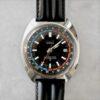 Seiko 6117-6419 Navigator Timer GMT