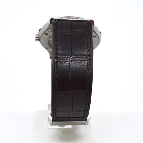 Hublot Classic Fusion Ultra-Thin Skeleton Titanio 515.NX.0170.LR 2015