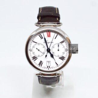 Longines Heritage Chronograph 180th Anniversary Edition L27764213 2014