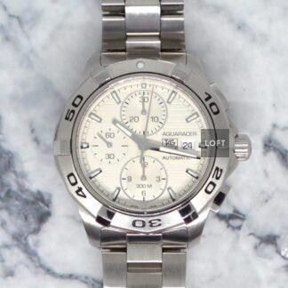 TAG Heuer Aquaracer Chronograph Automatic