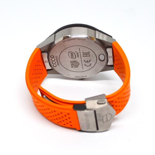 Tag Heuer Connected Modular SBF8A8012.11FT6077 2018